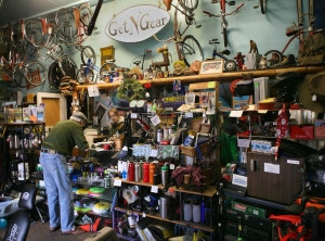 second hand consignment shop to buy sporting equipment in downtown ashland oregon
