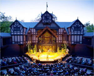 Oregon Shakespeare Festival, ashland, oregon, travel oregon, plays, ashland, visit ashland, bayberry inn, events