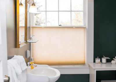 Bayberry Room Bathroom