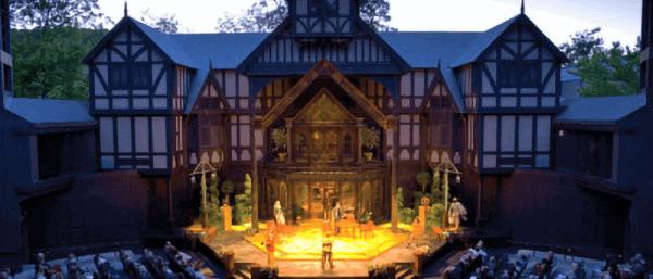 Theatre in Ashland